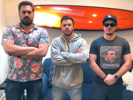 Jimmy Tatro Agrees To Appear on ABC Sitcom, Sells Out