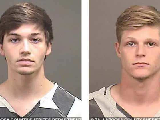 "Guess That State: 2 Drunk College Athletes Arrested For ""Aggravated Assault"" On A Duck"