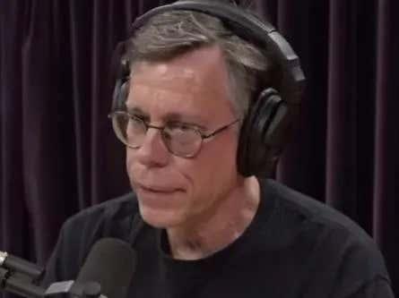 If You're An Alien Guy This Joe Rogan Interview Of Bob Lazar Is A
