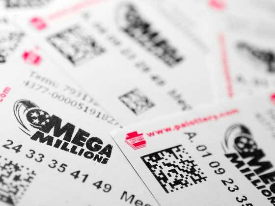 A Man Who Won An $80 Million Jackpot Just Got SCREWED By His Ex-Wife In Court