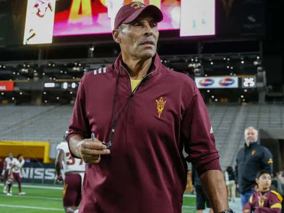 Herm Edwards Is Concerned That His Millennial Players Reset Their Video Games Too Much Because They Can't Reset Their Life