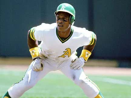 On This Date in Sports June 24, 1979: Rickey's Debut