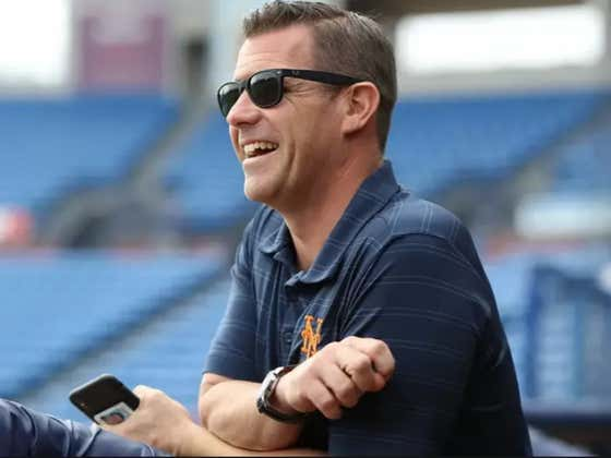 The Latest Mets Disaster Is That Brodie Van Wagenen Has Reportedly Been Making Managerial Decisions For The Mets While At Home