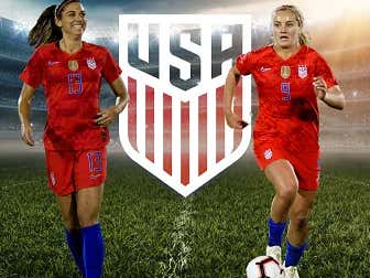 Barstool's USWNT Preview & Prediction: Pain For Spain