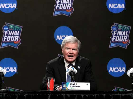 NCAA Threatens To Ban California Schools From Competing In Championships If Image-And-Likeness Bill Is Passed