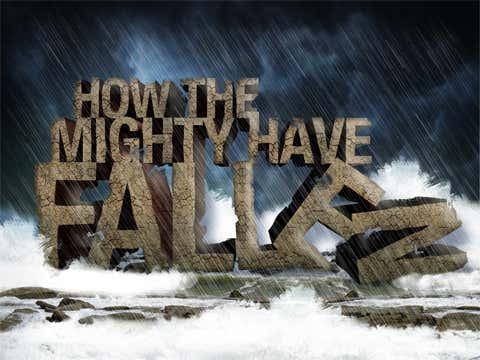 mighty-have-fallen