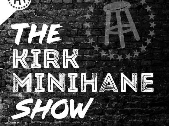 Kirk Minihane Reveals: Barstool Enemy Gumbel Dangled Dead Mice in Female Subordinates' Faces (Allegedly)