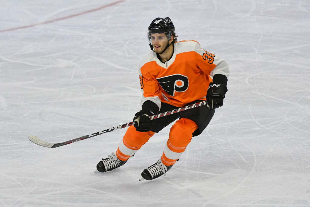 NHL: MAR 19 Canadiens at Flyers