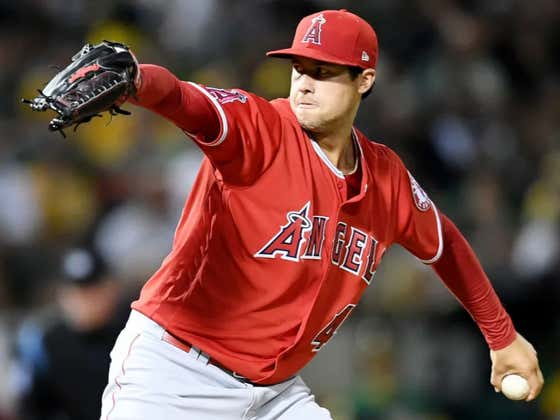 Angels Pitcher Tyler Skaggs Passed Away At The Age Of 27 Today