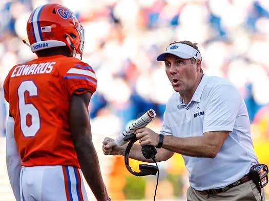 Is It Time For University Of Florida To Rename Itself Transfer Portal U?
