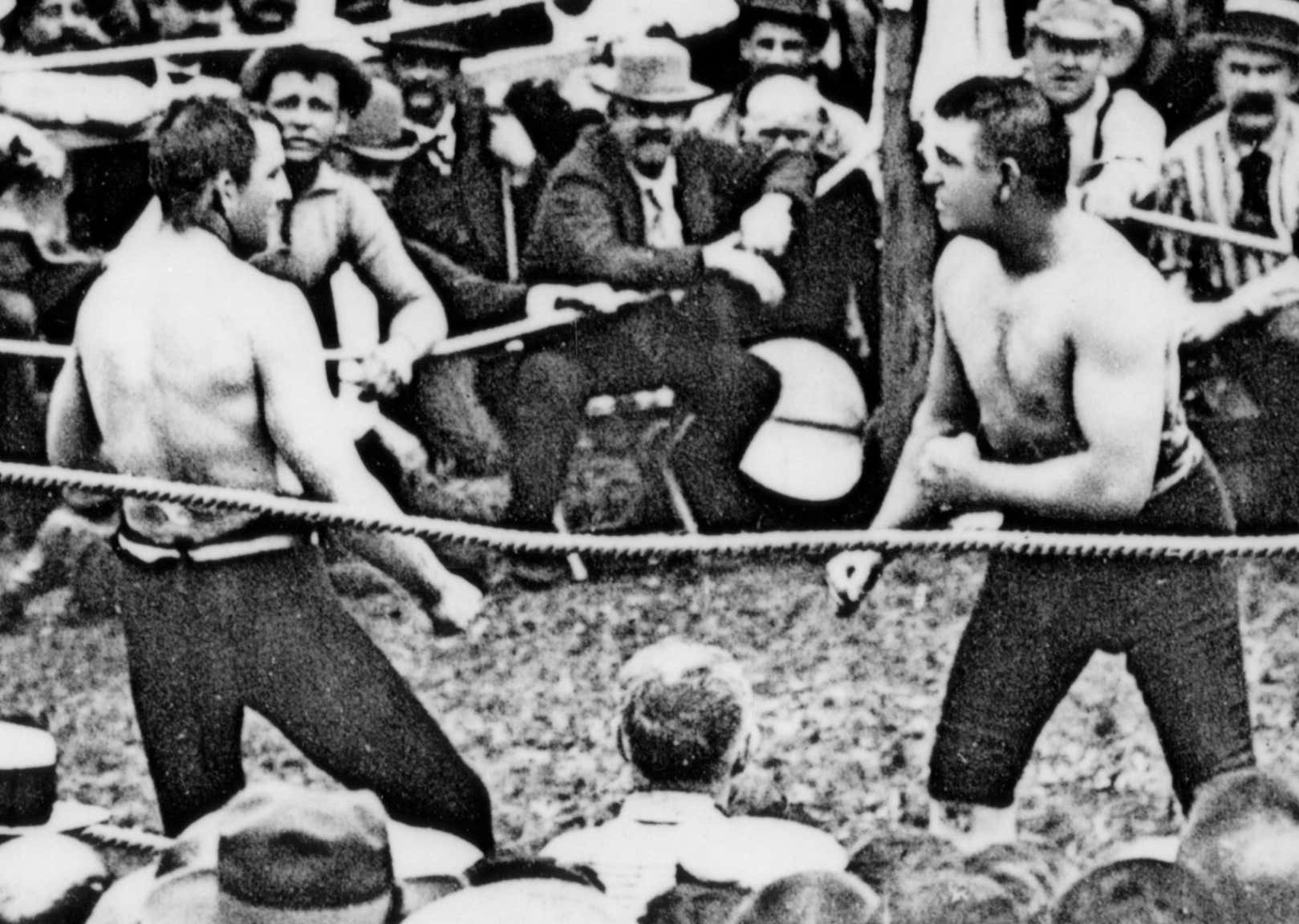 On This Date in Sports July 8, 1889: Last of the Bareknuckle