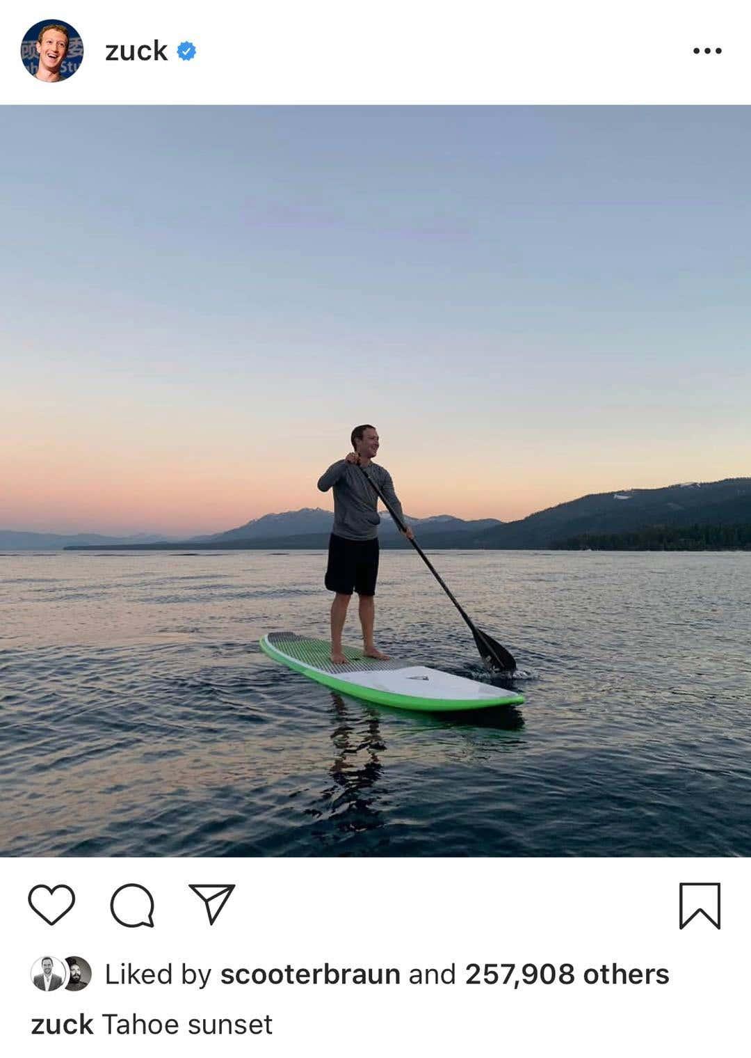 Portnoy and Zuckerberg Go to WAR: Nantucket Golden Hour Vs Tahoe