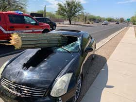 Car Accident | Blogs & Videos | Barstool Sports