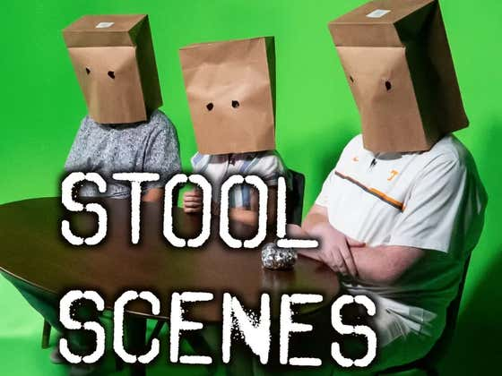 The Stool Scenes Mid Summer Spectacular Is Live.