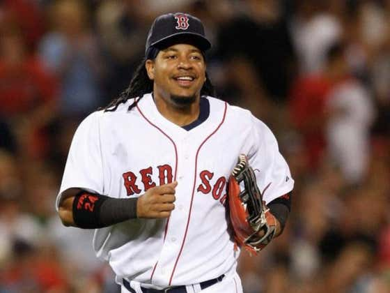 Manny Ramirez' Career With The White Sox Ended In Hilarious Fashion