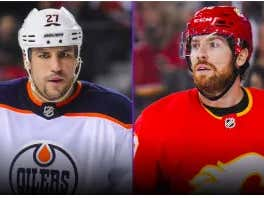 In What Would Have Been A Monster Trade Five Years Ago, The Flames Have Traded James Neal To The Oilers For Milan