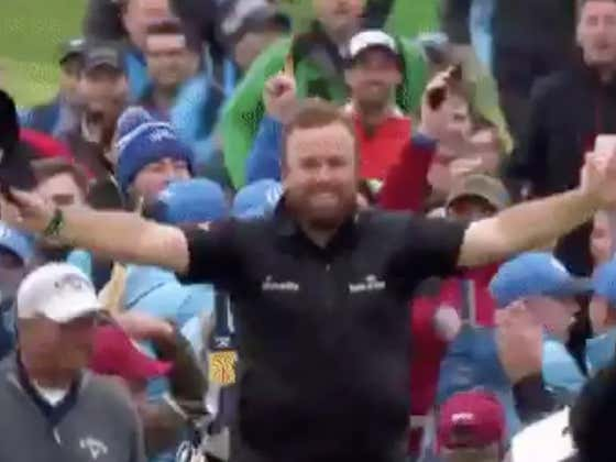 Shane Lowry Winning A Tournament After His Mom Bet 50 Euros On Him At 250/1 Makes Him A Better Son Than You'll Ever Be