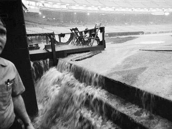 On This Date in Sports July 22, 1969: All-Star Washout