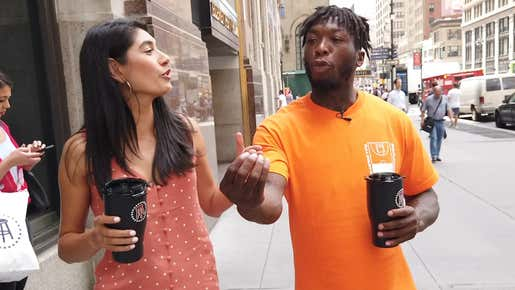Wine Walk With Nate Robinson