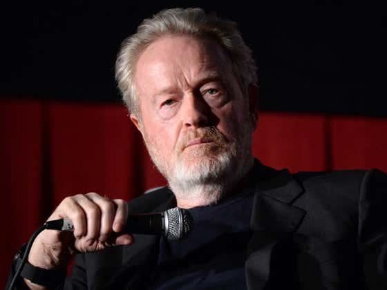 Ridley Scott Will Direct Matt Damon And Ben Affleck In 'The Last Duel'