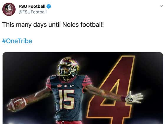 It's Truly Astonishing How Bad FSU Football Is At Twitter