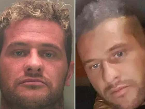 The Cockiest Fugitive Ever Tells Police To Post A Better Picture Of Him If They Want To Find Him
