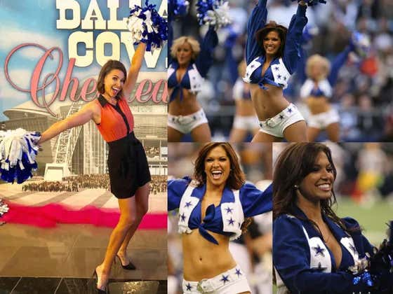 Dallas Cowboys Cheerleaders Bring In Veteran Presence To Mentor Team To Next Level In 2019
