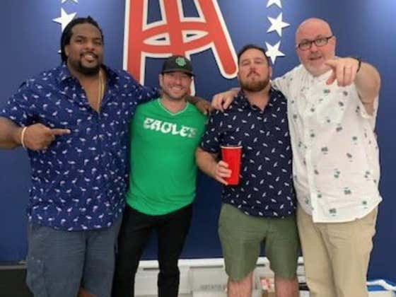 Gentlemen's Friday Recap With The Two Dudes Who Paid $6,600 To Join The Show