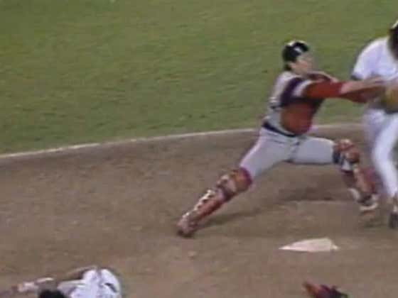 On This Date in Sports August 2, 1985: Two at Home