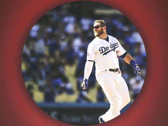 Starting 9 Podcast Ep. 117: Max Muncy