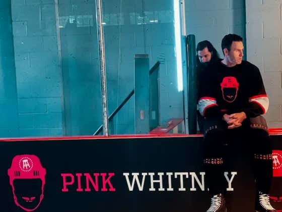 How The Pink Whitney Came To Life