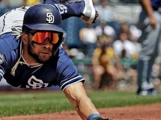 Weekly Reminder That Fernando Tatis Jr. Is A Superstar And Will Be One Of The Very Best Players In Baseball (If He's Not Already)