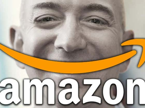 Amazon's New Facial Recognition Software Will Be Able To Recognize Fear