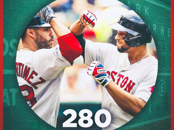 Section 10 Podcast Ep. 280: AL East Is Ours