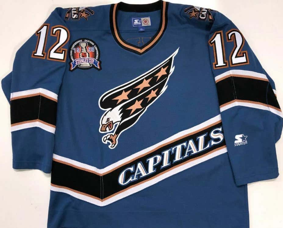 big sale 1fc38 30dd2 A Good Reminder That The Old Caps Jerseys Were Pretty ...