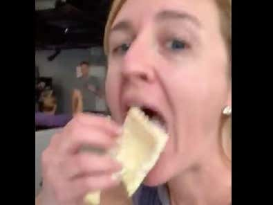 """I Tried Oscar Meyer's """"Hot Dog 'N Mustard"""" Ice Cream Sandwich And Now I Want To Die A Little"""