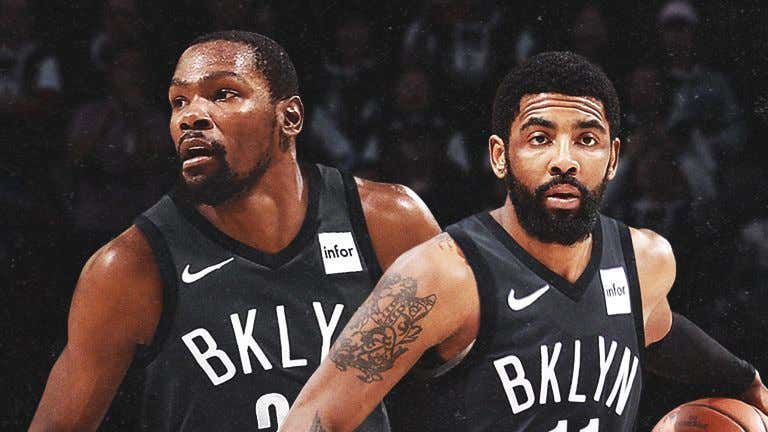 2019–20 Brooklyn Nets season