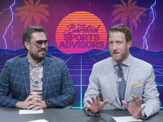 Barstool Sports Advisors CFB Week 0 Picks Are In