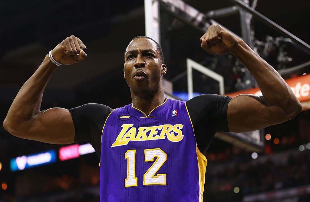 Los Angeles Lakers v San Antonio Spurs - Game Two