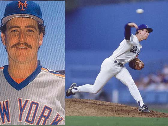 On This Date in Sports August 28, 1989: Cy Young Battle