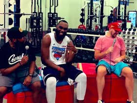 #Mickstape: Andrew Luck Calls It Quits feat. Al Jefferson