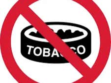 Effective Immediately, The University Of Illinois Has Banned Chewing Tobacco From Campus