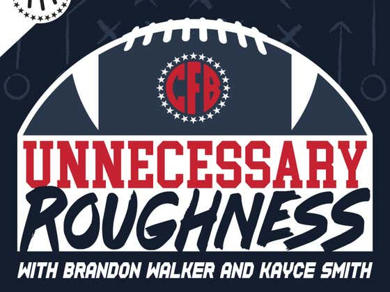 Unnecessary Roughness: Week 1 preview and NCAA gets it wrong on Va Tech transfer