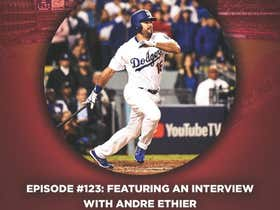 Starting 9 Podcast Ep. 123: Andre Ethier