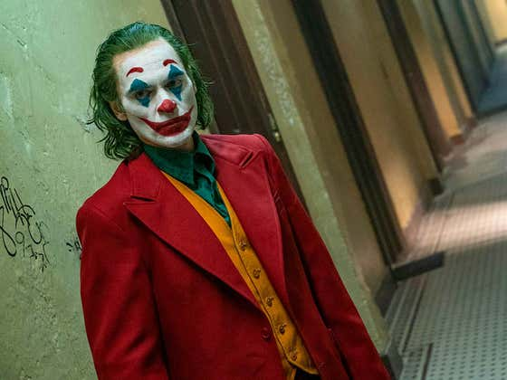 Remember How Worried People Were About 'JOKER'?