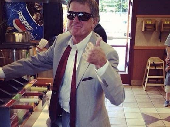 The Greatest Troll Of All Time Steve Spurrier Just Ended Tennessee's Football Program For Good