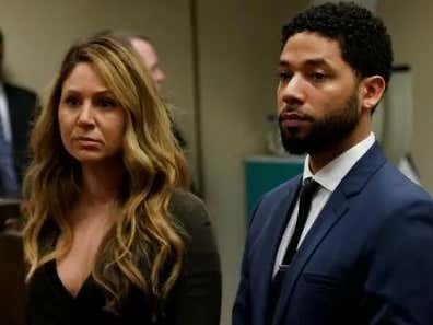 "Jusse Smollett's Legal Team Official Defense Is: ""Yeah, But Like...C'monnnn"""