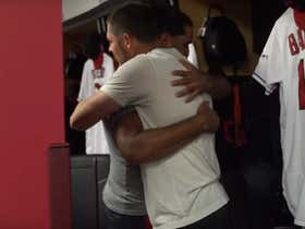 Trevor Bauer Shared A Behind The Scenes Look At His Trade To The Cincinnati Reds