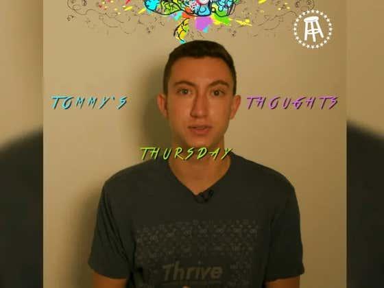 Tommy's Thursday Thoughts: Vol. 34 - Establishing Umbrella Dominance