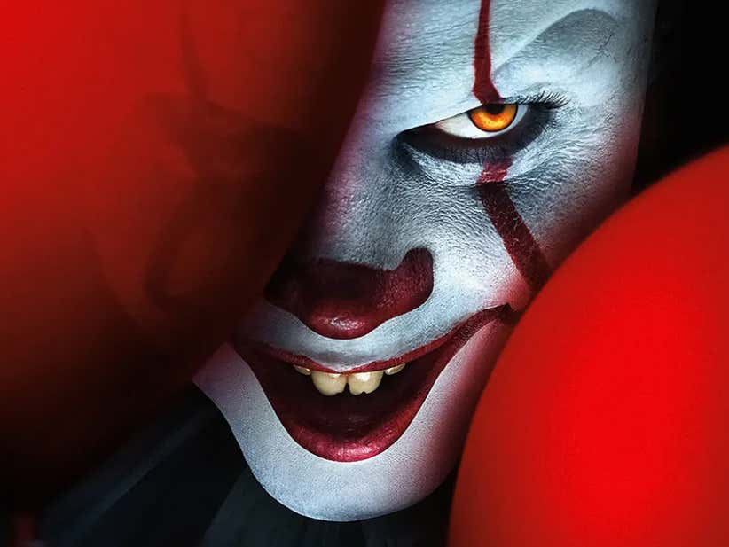 'IT Chapter Two', A Bloated Nearly 3 Hour Sequel With Enough Good Parts To Keep It Together